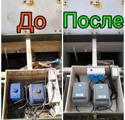 Компрессоры для септиков, комплектующие Andrijevica