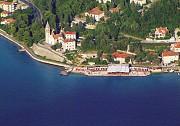 Земельный участок на первой линии Kotor