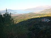 Земельный участок Кавач, Котор Kotor