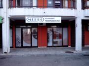Магазин бронированных и огнеупорных дверей «mepro» Podgorica