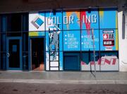 Магазин красок и лаков «color-ing» Podgorica