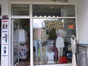 Магазин одежды «vanja» Bar