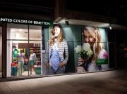 Магазин стильной одежды «beneton4» Bar