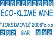 Joksimovic 2008 D.o.o Podgorica