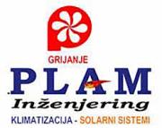 PLAM Inženjering D.o.o. Podgorica