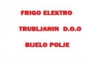 Frigo Elektro Trubljanin D.o.o Bijelo Polje