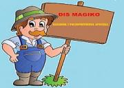 DIS Magiko D.o.o Kotor