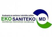 EKO Saniteko MD D.o.o. Podgorica
