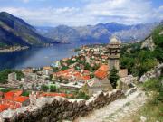 Крепость Св. Иоанна в Которе Kotor