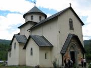 Монастырь Морача Kolasin
