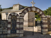 Монастырь Подмаине Budva