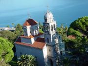 Монастырь Савина Herceg Novi