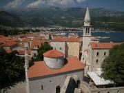 Собор Св. Иоанна Крестителя Budva