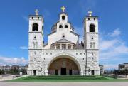 Храм Воскресения Христова Podgorica