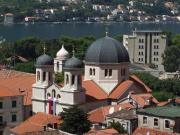 Церковь Св. Николая Kotor
