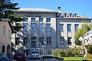 Средняя школа «негош» в Цетинье (osnovja Škola «njegoš») Cetinje
