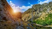 Крепость Святого Ивана в Которе Kotor