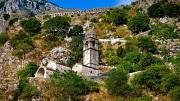 Часовня Спасения Богородицы Kotor