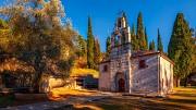Церковь Святого Георгия Podgorica
