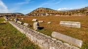 Руины древнего города Дукля Podgorica