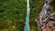 Каньон реки Тары Zabljak