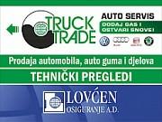 Truck Trade Podgorica