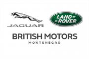 British Motors Montenegro Podgorica