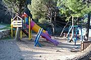Детская площадка Budva
