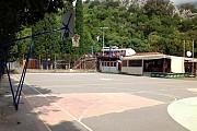 Спортивная площадка в Чани Chanj