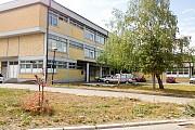 Больница в Колашине Kolasin