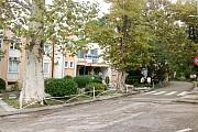 Больница в Тивате Tivat