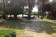 Парк бывшего отеля Бока в Герцег Нови Herceg Novi