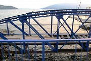 Железнодорожный мост в Зеленике Herceg Novi