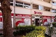 Супермаркет VOLI 34 в Тивате Tivat