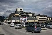 Супермаркет VOLI 28 в Жабляке Zabljak