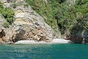 Пляж Мала Крекавица / Mala Krekavica Cetinje