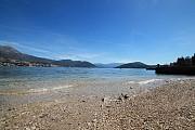Пляж Нивице 3 Herceg Novi