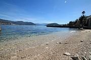 Пляж Нивице 2 Herceg Novi