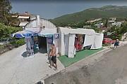 Супермаркет BK Trade в Дженовичи Herceg Novi