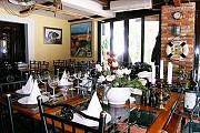 Ресторан Oaza в Будве Budva