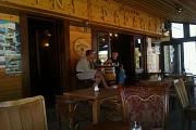 Ресторан пиццерия Zlatni Papagaj в Жабляке Zabljak