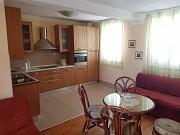 Izdaje se 3-sobni stan in Budva Budva